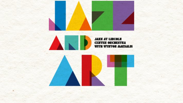 Jazz & Art from the JLCO